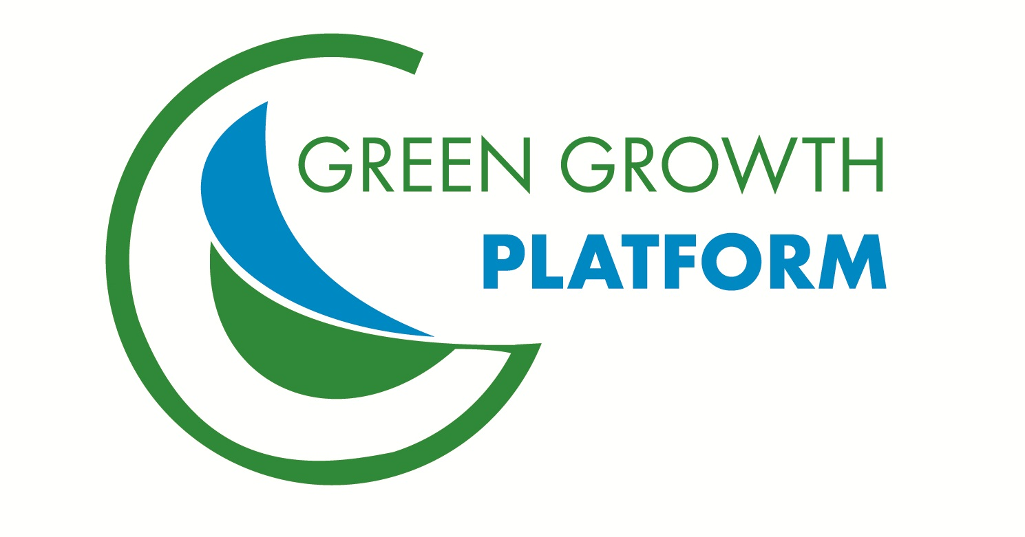 green growth platform logo