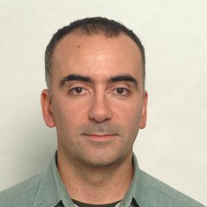 Aleksandar Cherepnalkoski