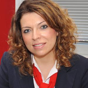 Natasha Ristovska